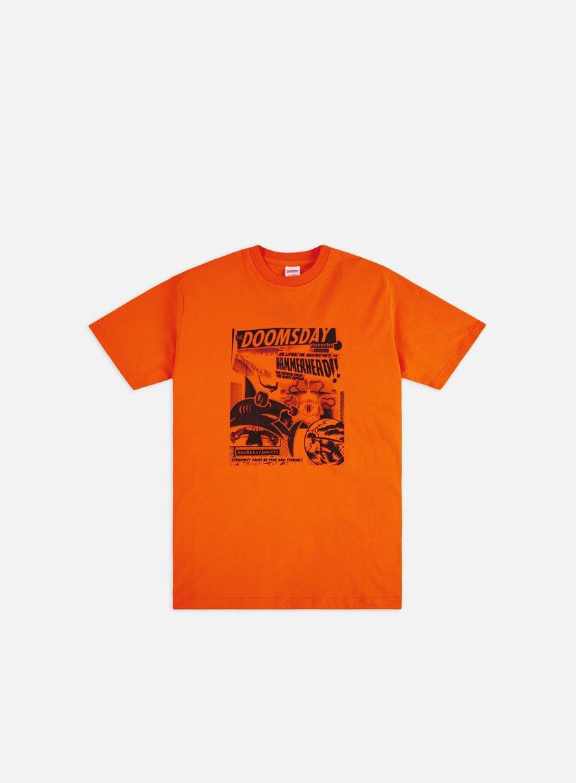 Doomsday MTH T-shirt