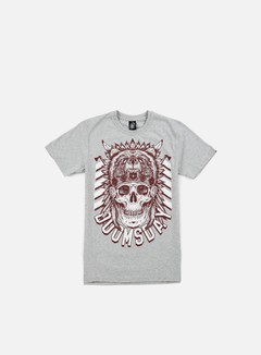 Doomsday - Native T-shirt, Sport Grey 1