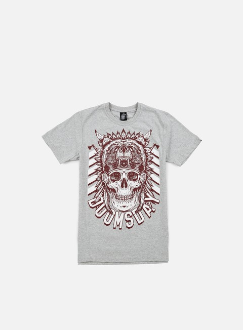 t shirt doomsday native t shirt sport grey