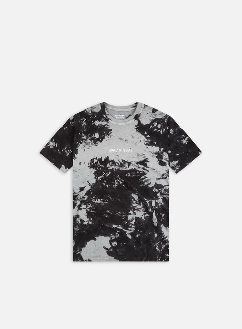 Short sleeve T-shirts Doomsday No More Space T Shirt