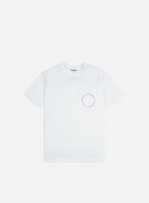 Doomsday Oblivion Pocket T-shirt