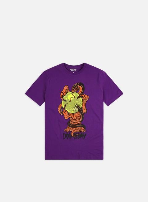 Doomsday Omen T-shirt