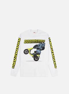 Doomsday One Wheel LS T-shirt