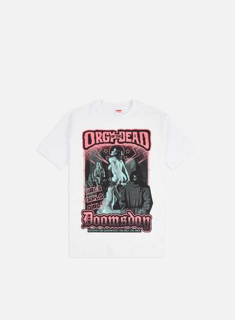 Doomsday Orgy T-shirt