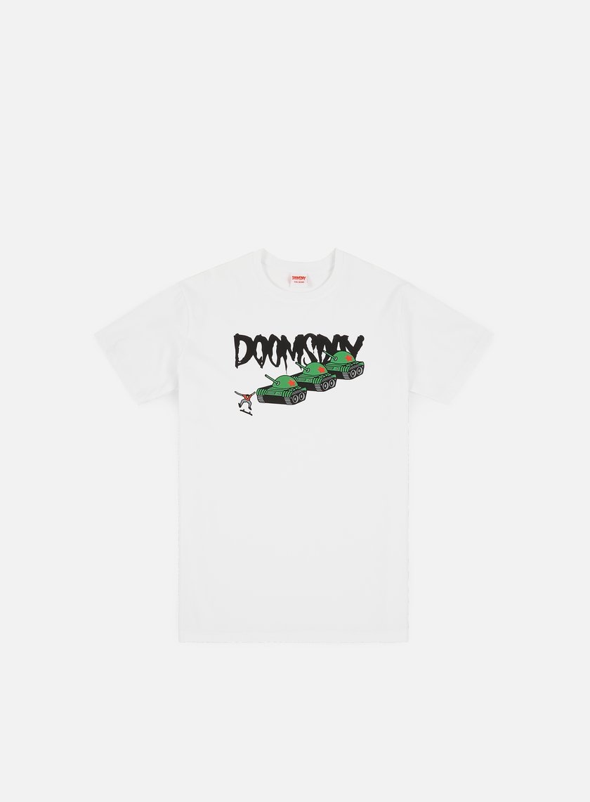 Doomsday Protest T-shirt