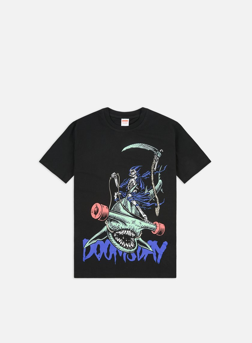 Doomsday Rodeo T-shirt