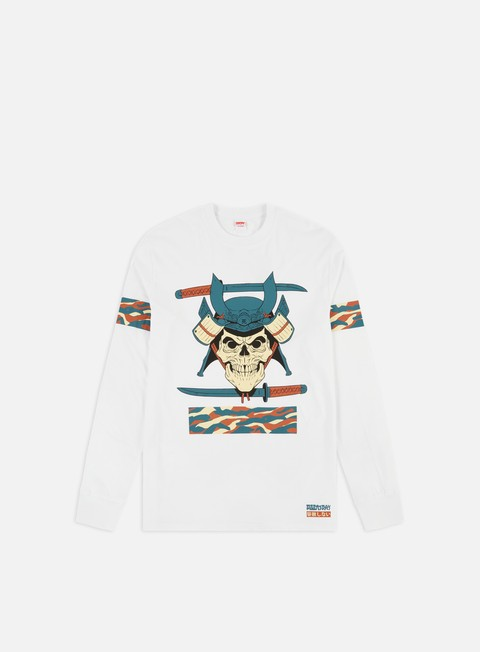 Doomsday Samurai LS T-shirt