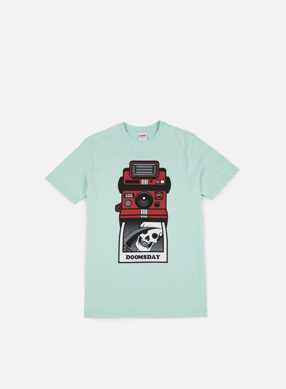 Doomsday Selfie T-shirt