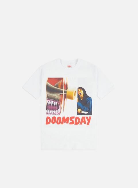 Doomsday Sharking T-shirt