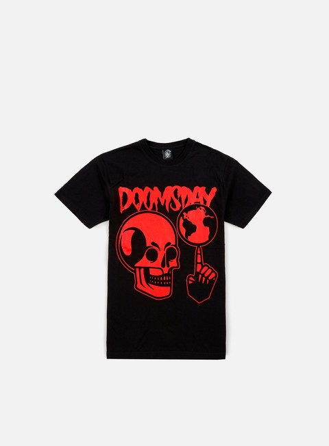 t shirt doomsday spinner t shirt black