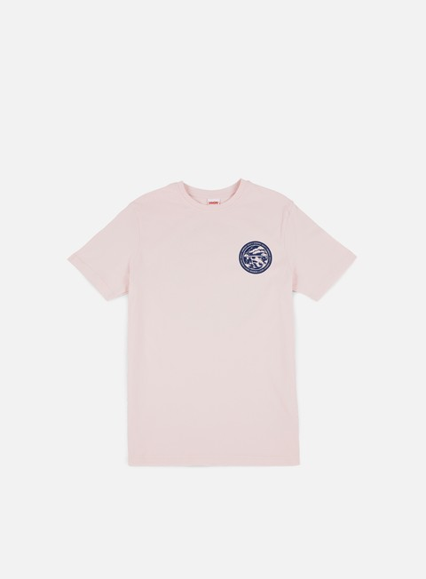 t shirt doomsday storm t shirt soft pink