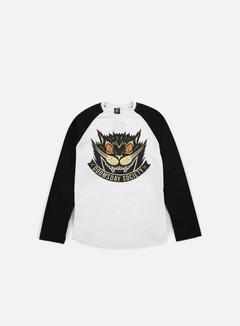 Doomsday Stray Cat LS T-shirt