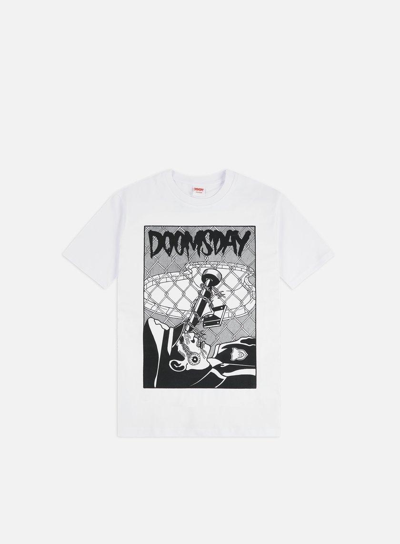 Doomsday Truck T-shirt