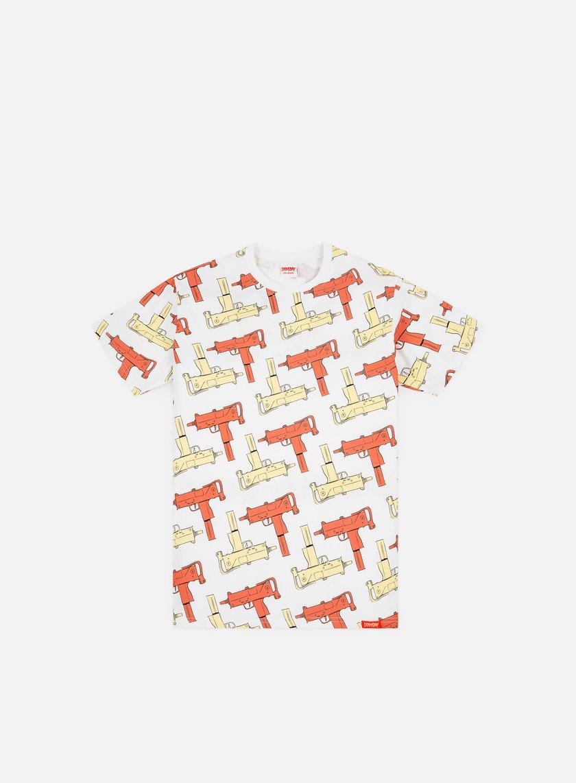 Doomsday Uzi T-shirt