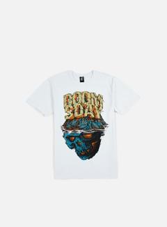 Doomsday Volcano T-shirt