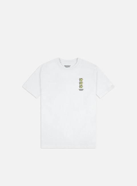T-shirt a Manica Corta Doomsday Voyeurs T-shirt