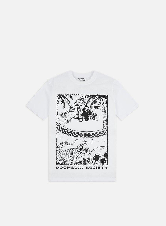 Doomsday Wild Slide T-shirt