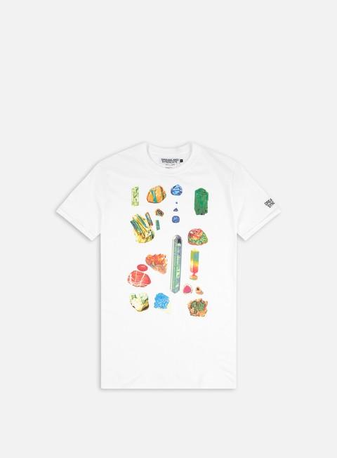 Outlet e Saldi T-shirt a manica corta Dreamland Syndicate Crystals T-shirt