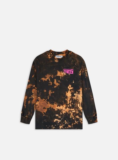 T-shirt a manica lunga Dreamland Syndicate No Go LS T-shirt