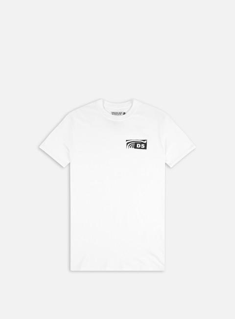 Short sleeve T-shirts Dreamland Syndicate No Go T-shirt