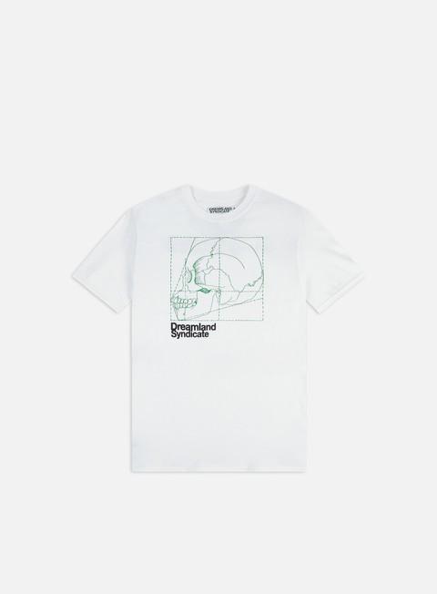 T-shirt a Manica Corta Dreamland Syndicate Soil T-shirt