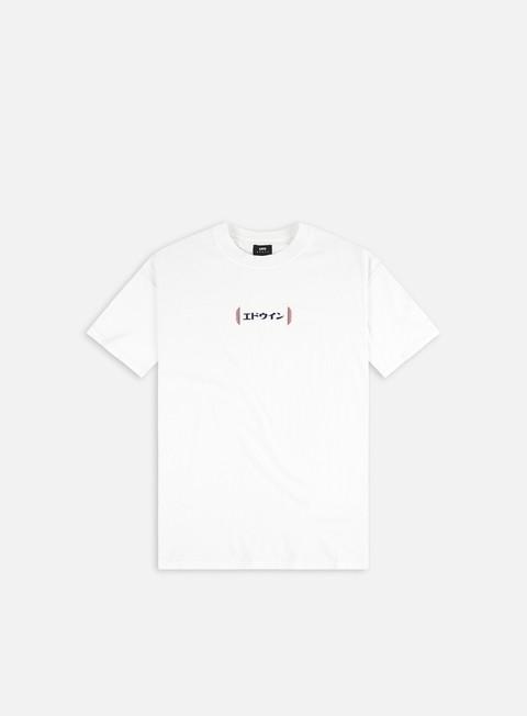 T-shirt a manica corta Edwin Aurora T-shirt