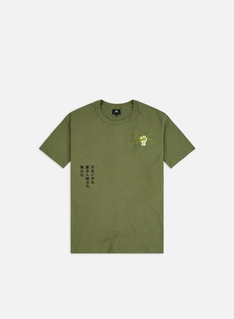 T-shirt a manica corta Edwin Autonomous T-shirt