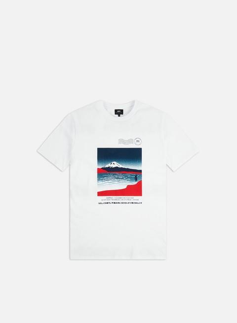 T-shirt a Manica Corta Edwin Awoke T-shirt