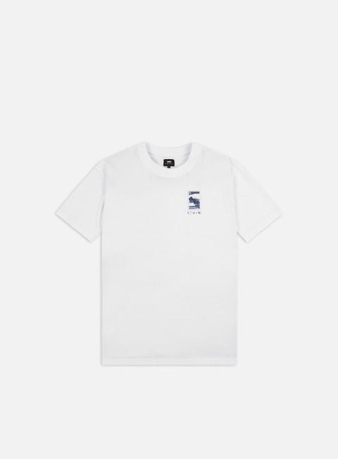 T-shirt a manica corta Edwin Fuji Scenery T-shirt