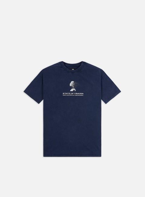 T-shirt a manica corta Edwin Inner Self T-shirt