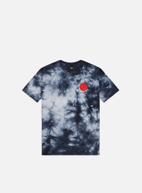 T-shirt a Manica Corta Edwin Japanise Sun 2 T-shirt