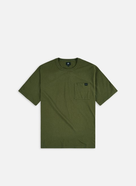 T-shirt a manica corta Edwin Oversized Pocket T-shirt