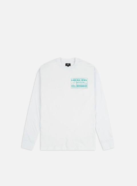 T-shirt a manica lunga Edwin Pro Healer LS T-shirt