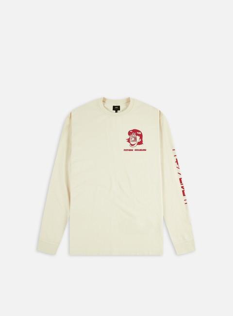 Edwin Psychic Celluloid II LS T-Shirt