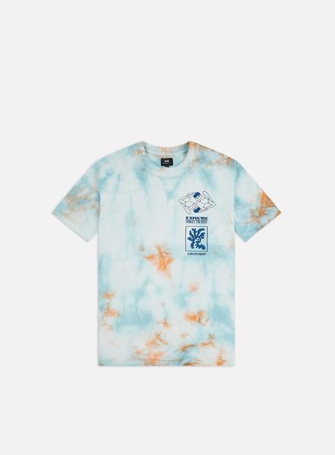 T-shirt tie-dye Edwin Self Examination 2 T-shirt