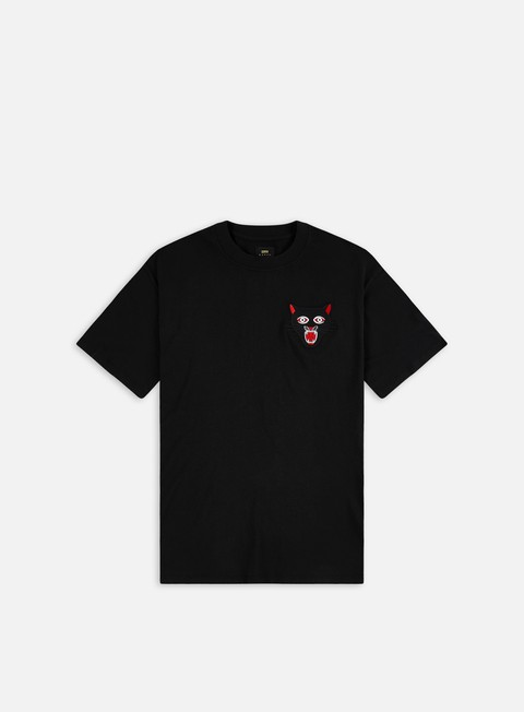 Short sleeve T-shirts Edwin Teide Tatstu T-shirt