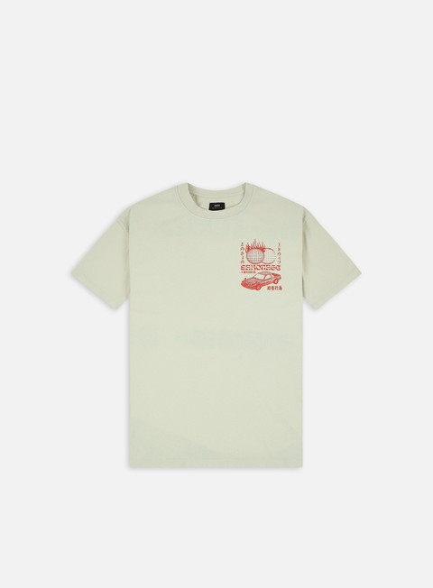 T-shirt a manica corta Edwin Tokyo Sabotage T-shirt