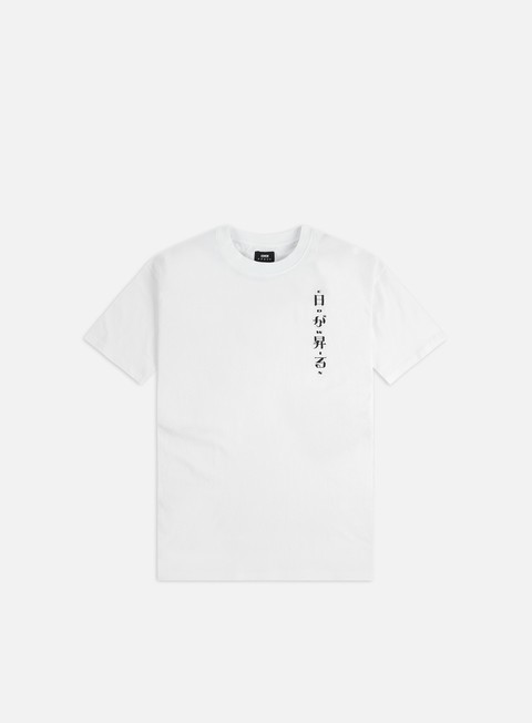 Short Sleeve T-shirts Edwin Zenith T-shirt