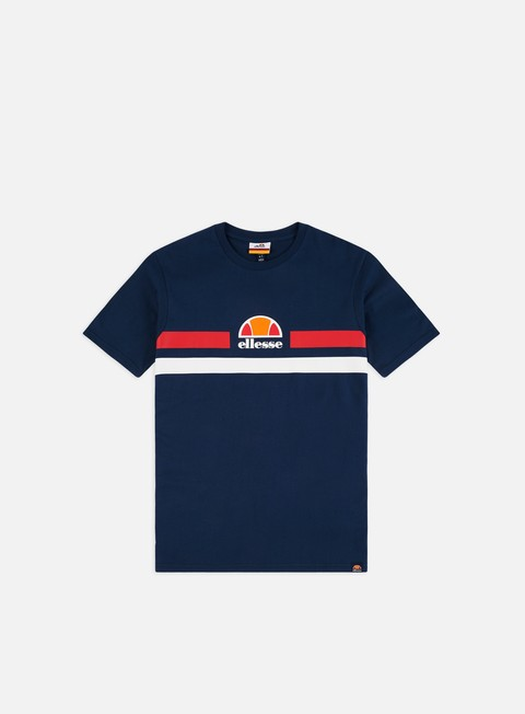 Outlet e Saldi T-shirt a Manica Corta Ellesse Aprel T-shirt