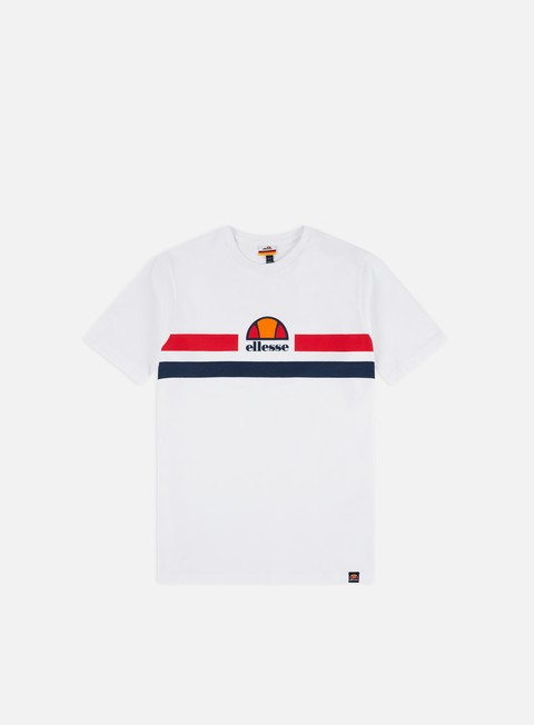 Short Sleeve T-shirts Ellesse Aprel T-shirt