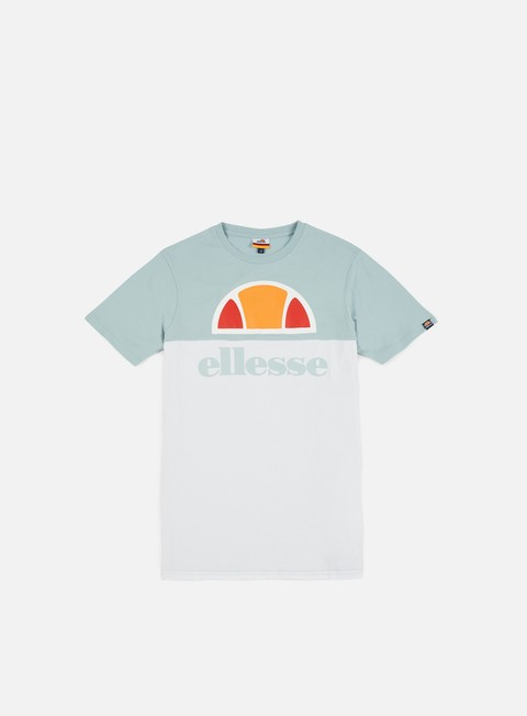 t shirt ellesse arbatax t shirt optic white sterling blue