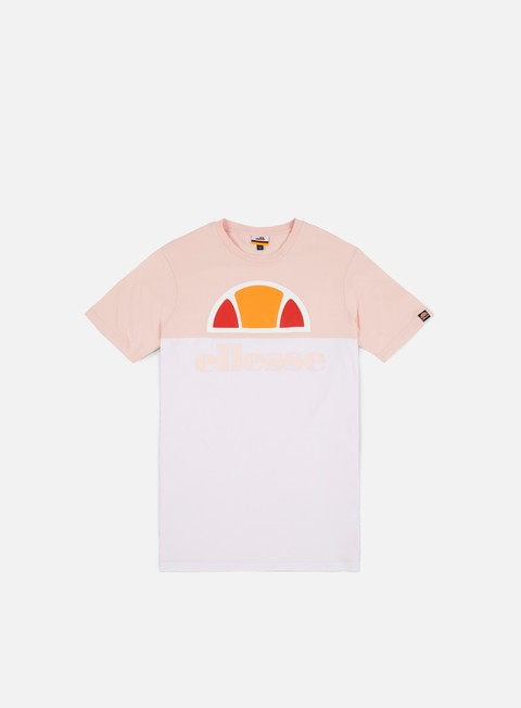 t shirt ellesse arbatax t shirt optic white strawberry cream