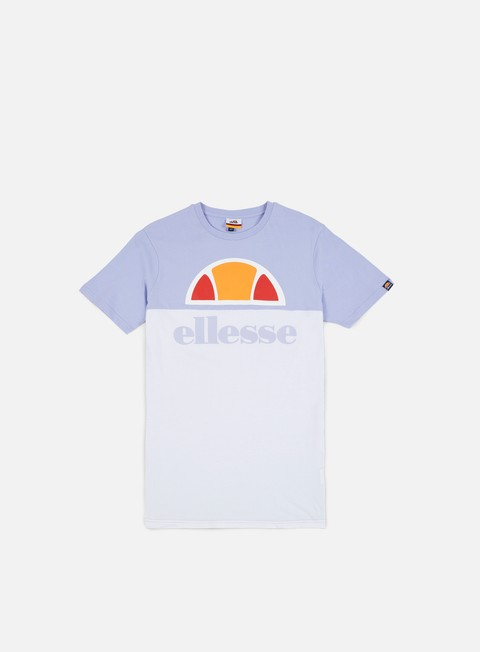 t shirt ellesse arbatax t shirt optic white sweet lavender