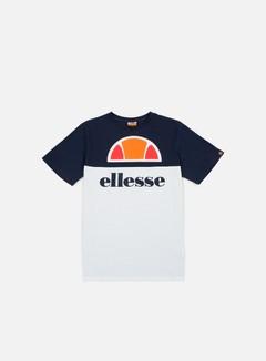 Ellesse - Arbataz T-shirt, Dress Blue/Optic White 1