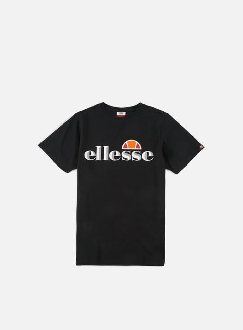 T-shirt a manica corta Ellesse Baako T-shirt