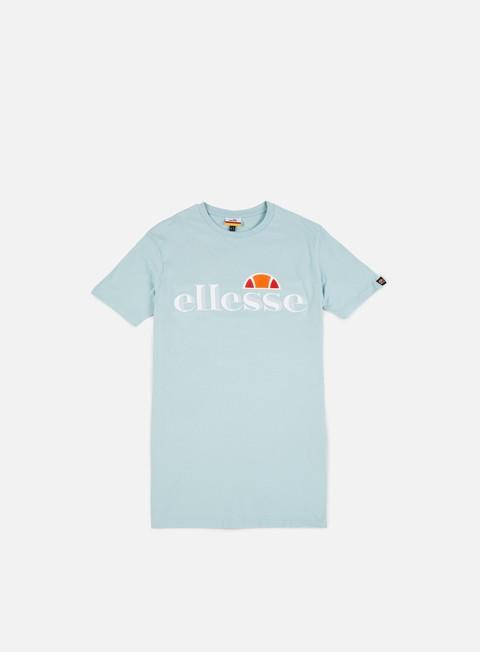 t shirt ellesse balansat t shirt sterling blue