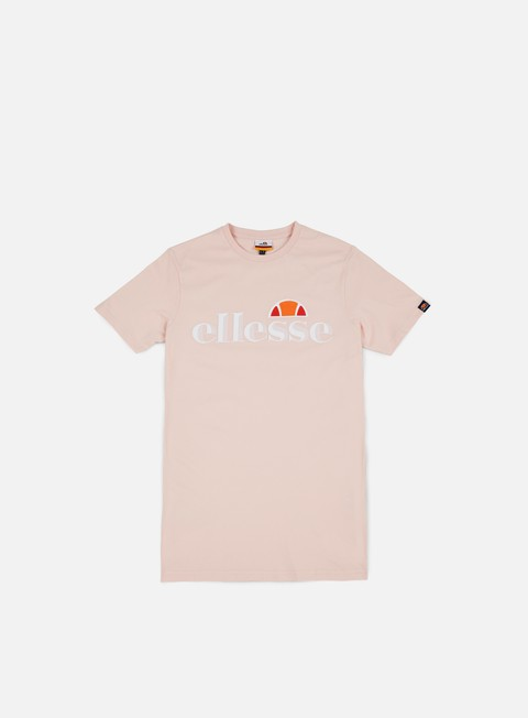 t shirt ellesse balansat t shirt strawberry cream