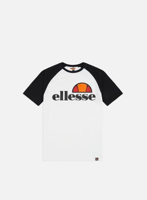 Outlet e Saldi T-shirt a Manica Corta Ellesse Cassina T-shirt
