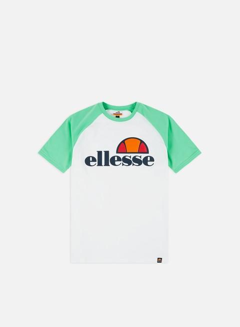 T-shirt a Manica Corta Ellesse Cassina T-shirt