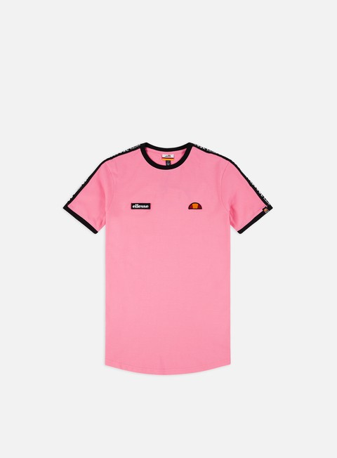 Outlet e Saldi T-shirt a Manica Corta Ellesse Fede T-shirt